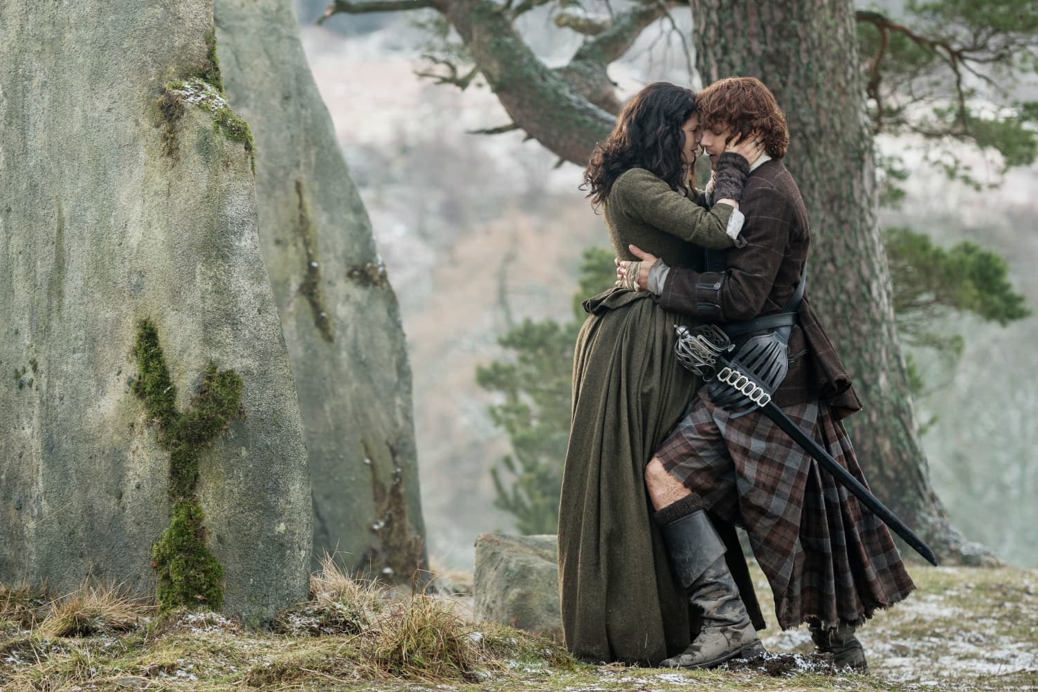 10 Recipes That Are Hotter than an Outlander Episode