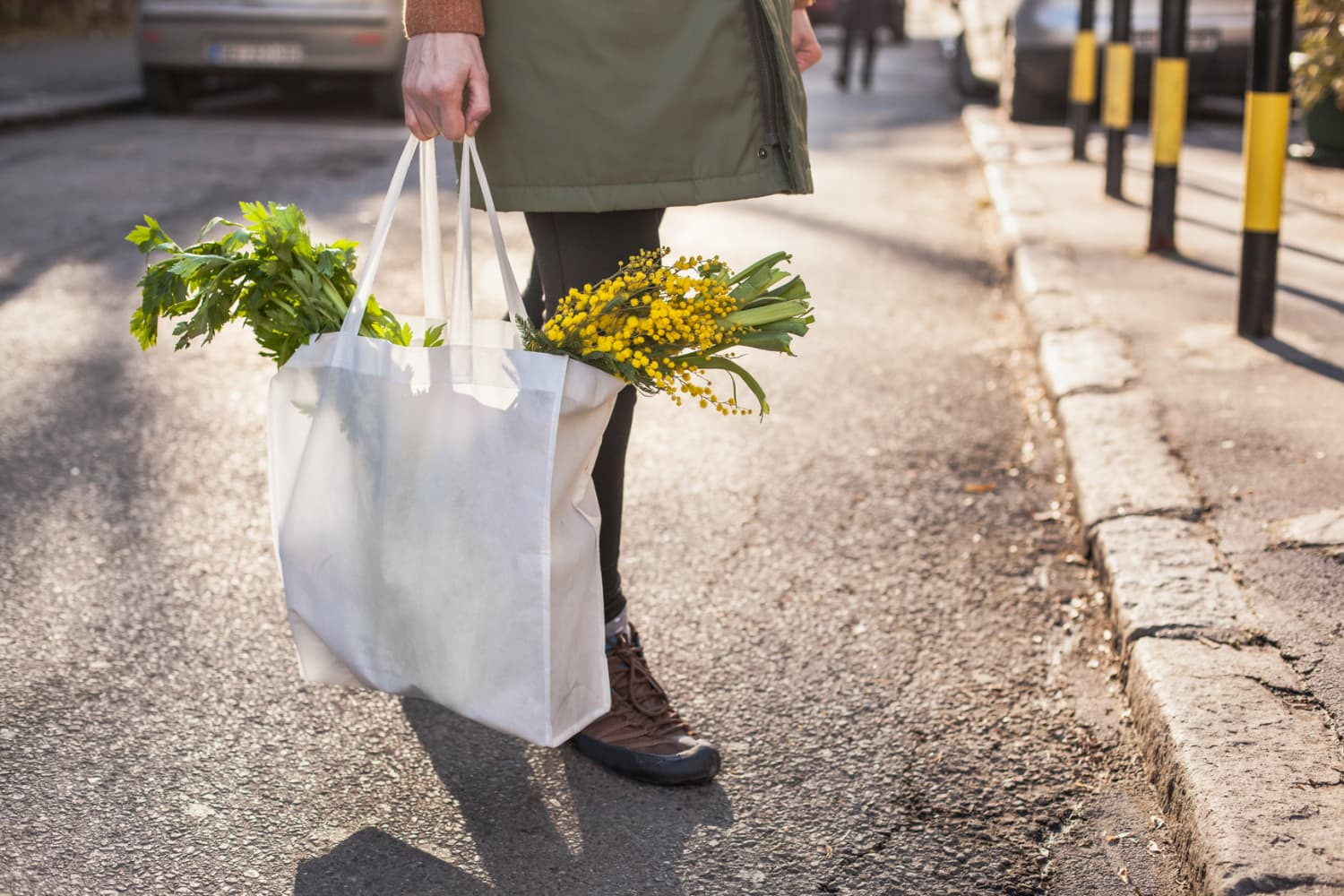 Some Cities Are Restricting Reusable Grocery Bags—Here's What You Need to Know