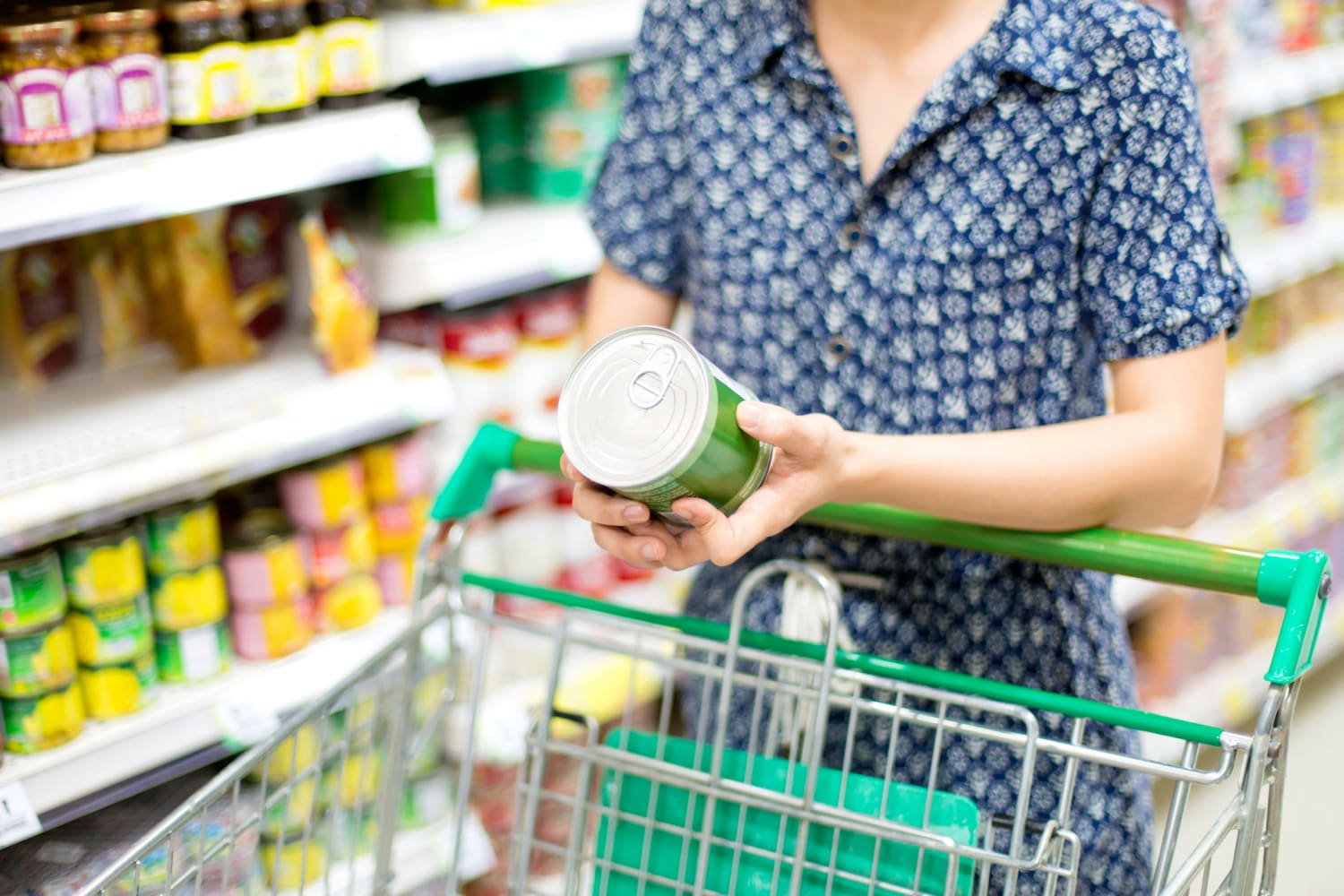 10 Groceries That Sheltering in Place Taught Us to Always Have on Hand