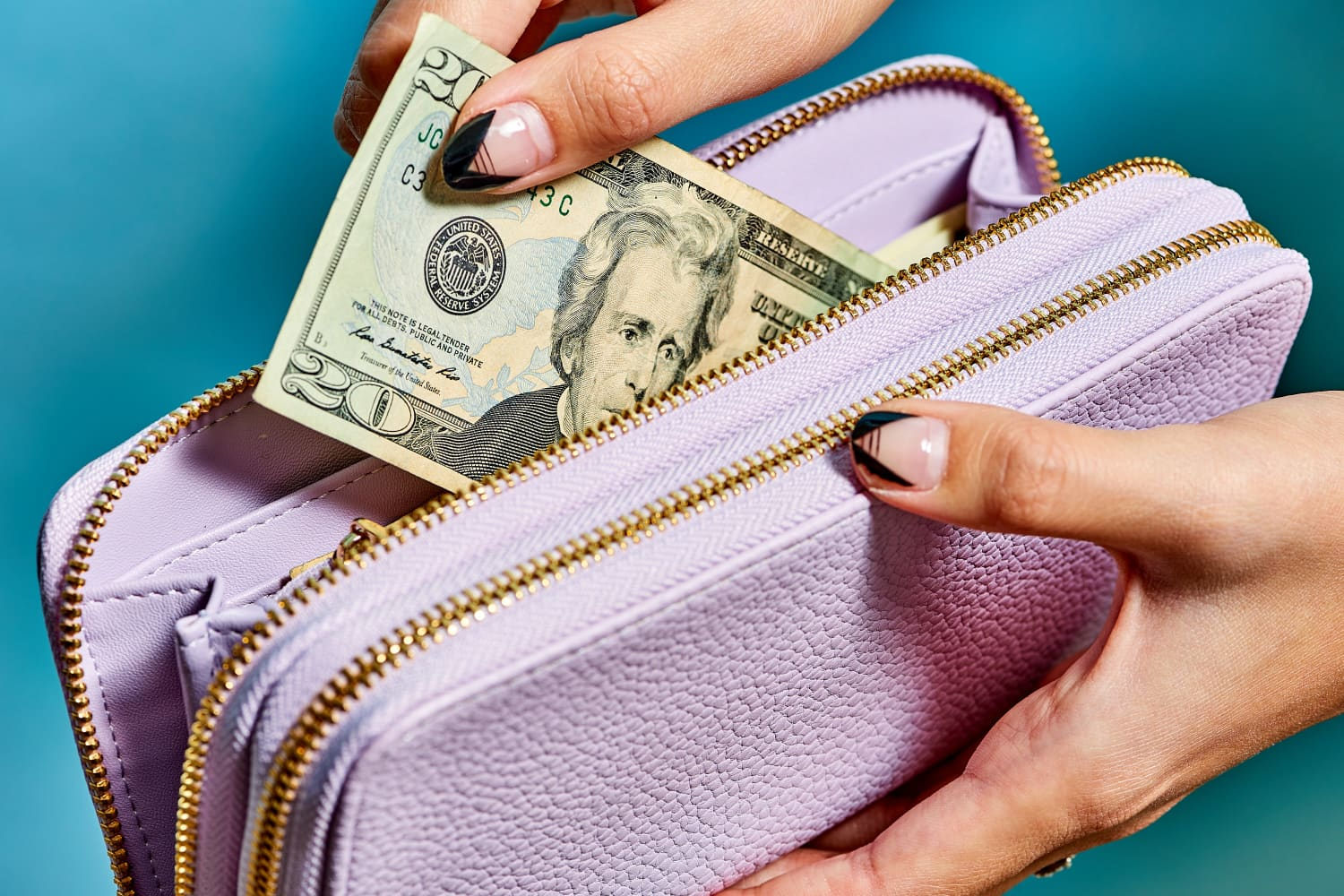 Money + Budgeting  - Couverture