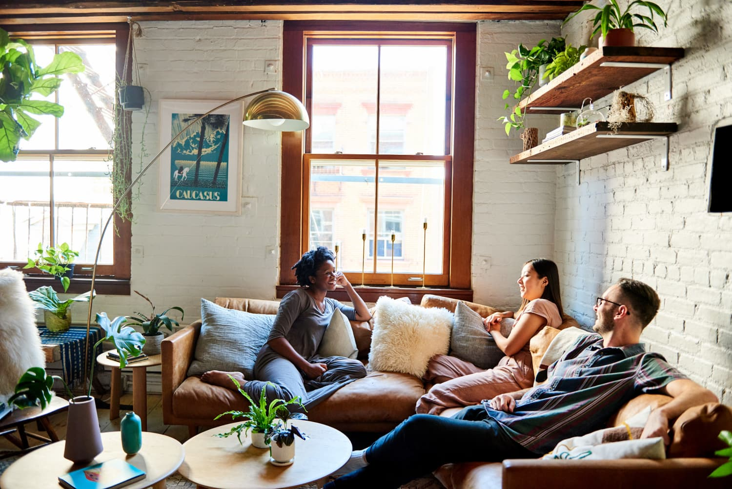 11 (New-to-Them) Activities Apartment Therapy Staffers Have Tried Out While Staying at Home
