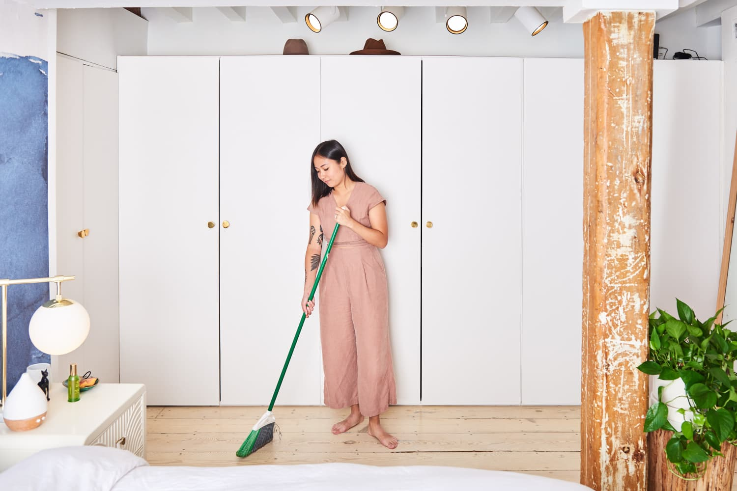Add These 5 Things to Your Fall Cleaning Routine and You Can Skip Spring Cleaning Completely