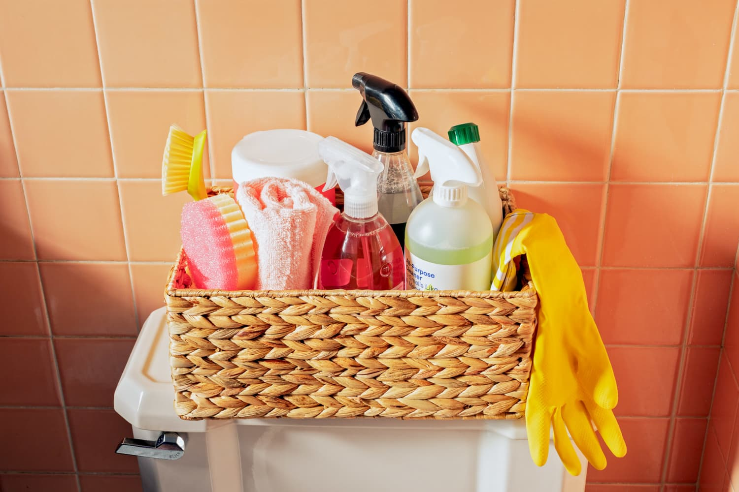11 Cleaning Supplies You Might Not Need to Buy Ever Again