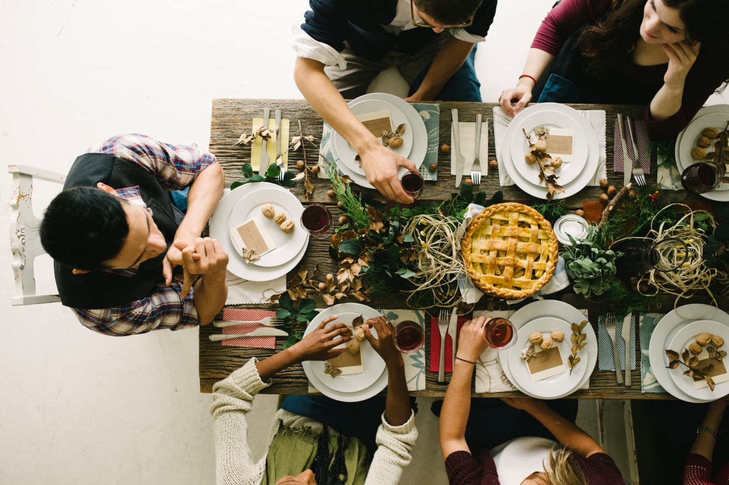 A Thanksgiving Reminder: Try to Be Thankful for The Things in Your Home That Annoy You