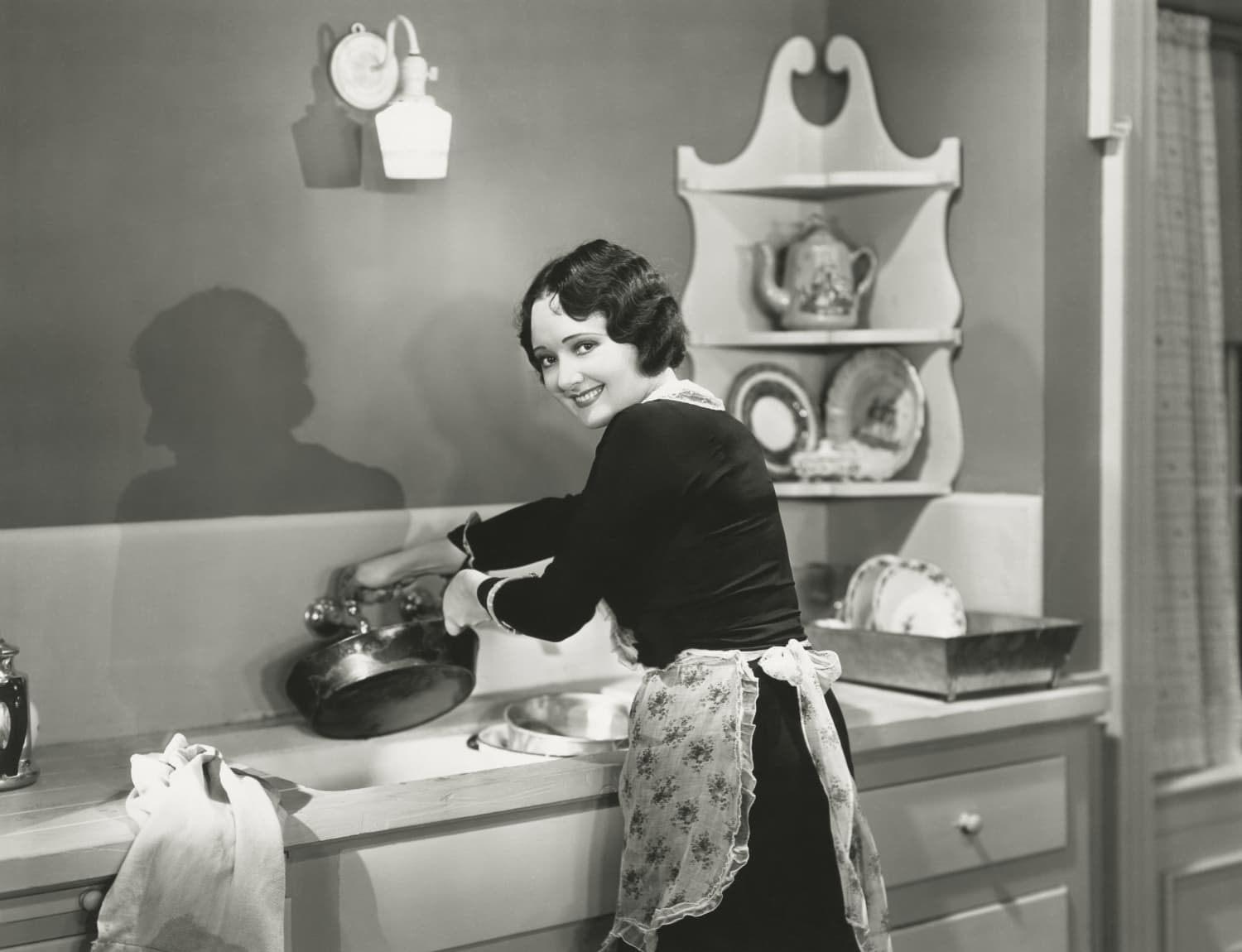 I Tried a 1920s Cleaning Routine for a Week—And it Was Nearly Impossible
