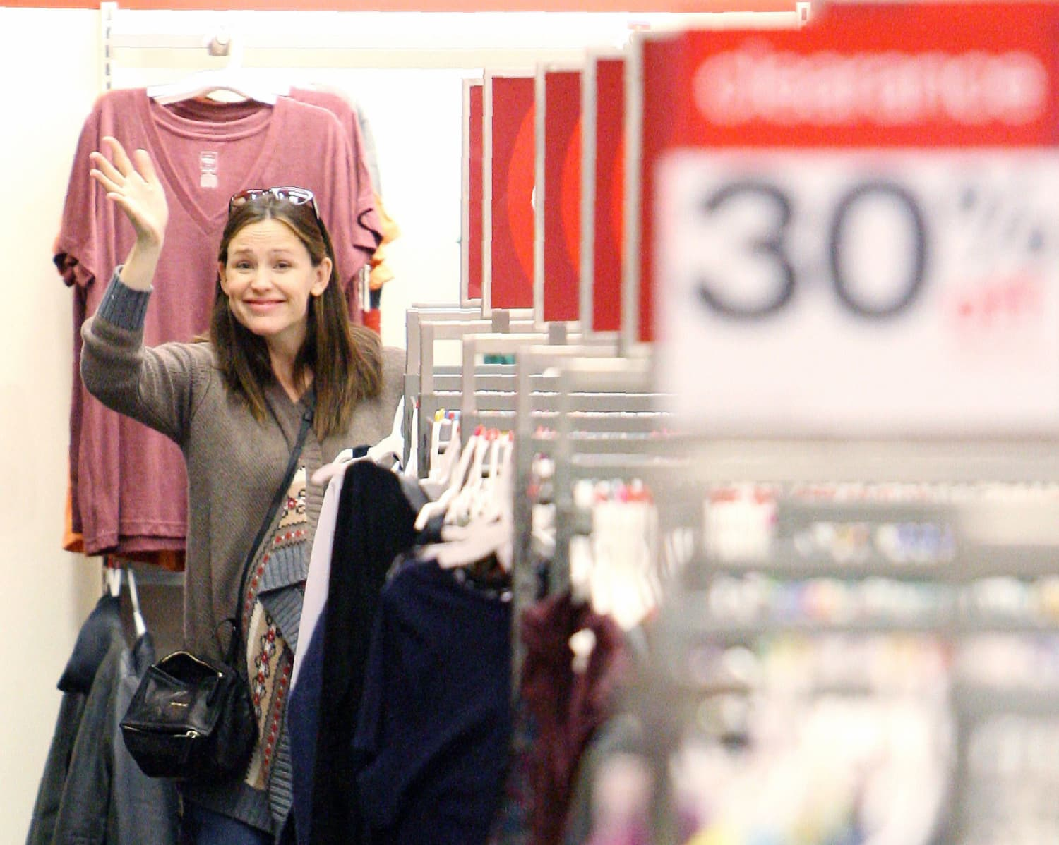 These 7 Celebs Love Shopping At Target and Now We Love Them Even More