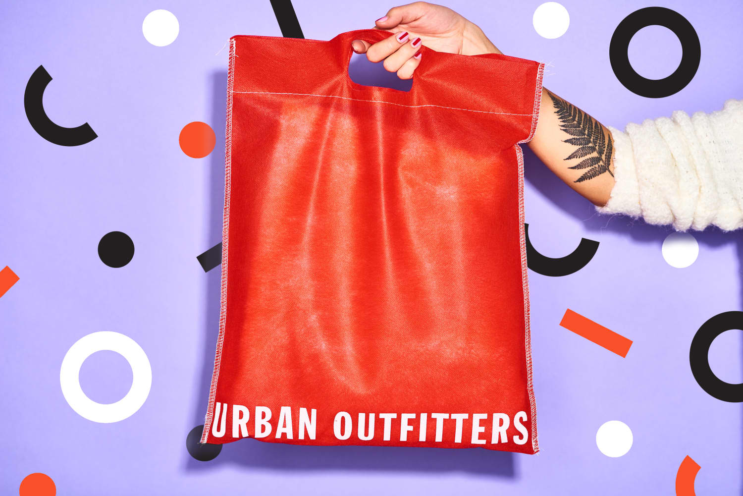 The 12 Weirdest Things You Can Buy at Urban Outfitters, Including $500 Giant French Fries