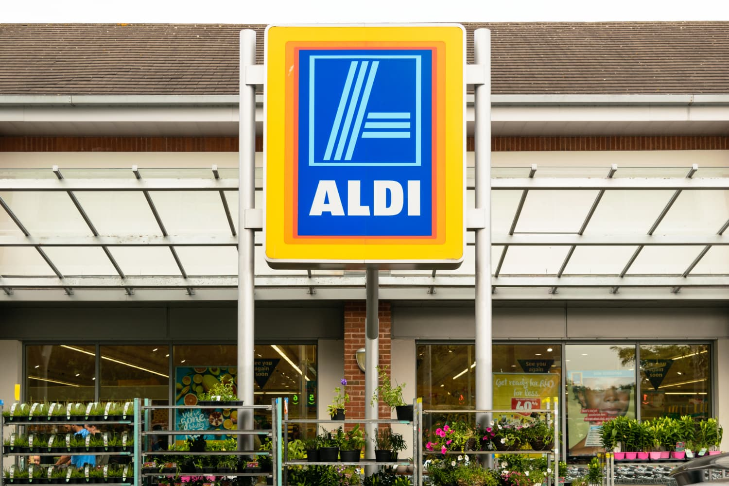 The 3 Groceries That Make Me a Regular Aldi Shopper