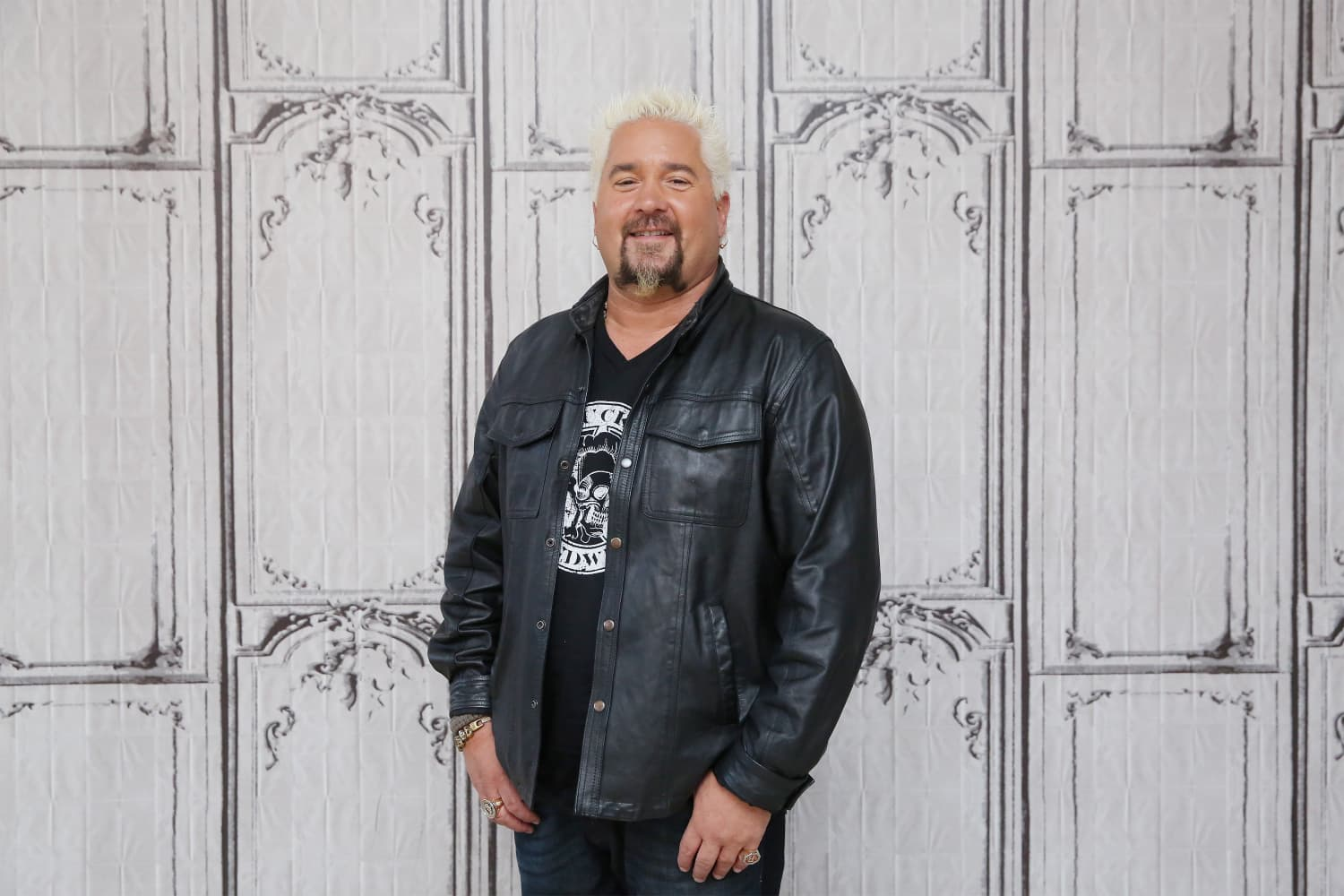 Get That Sweet, Sweet Taste of Flavortown with Guy Fieri's New Chef's Knives