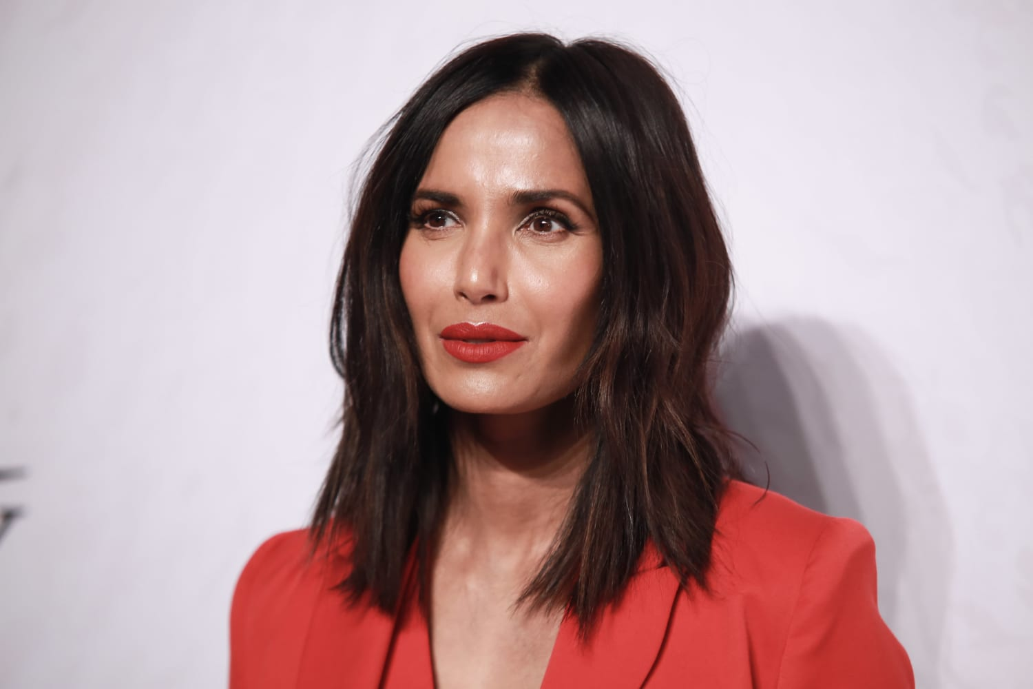 For Padma Lakshmi, Self Care Sometimes Means 45 Cups of Tea a Day