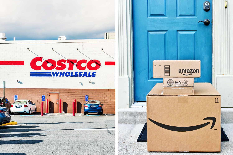 6 Ways Costco Is Definitely Better Than Amazon