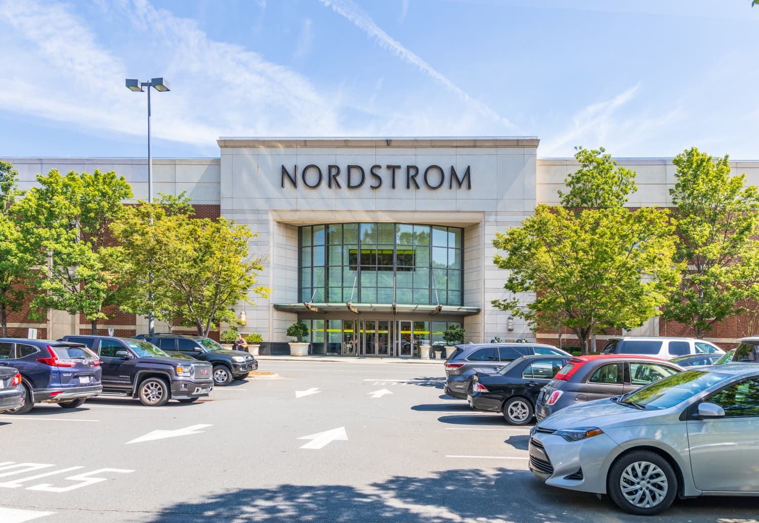 The One Place You Should Always Look for Discounts on Top Brands? Nordstrom's Sale Section.