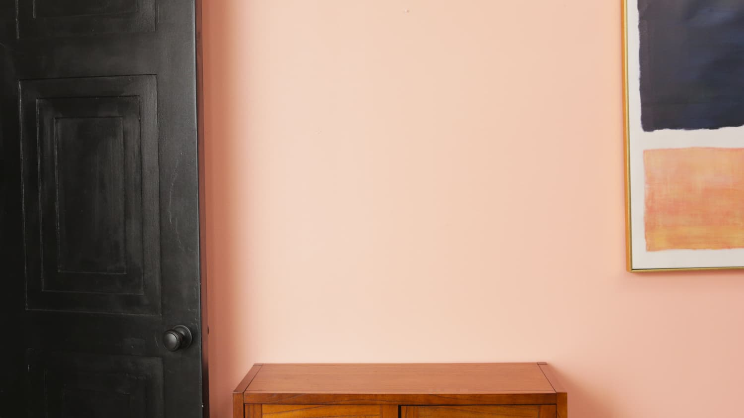 Before and After: This Bare Entryway Transforms Into a Functional and Stylish One—For Only $32