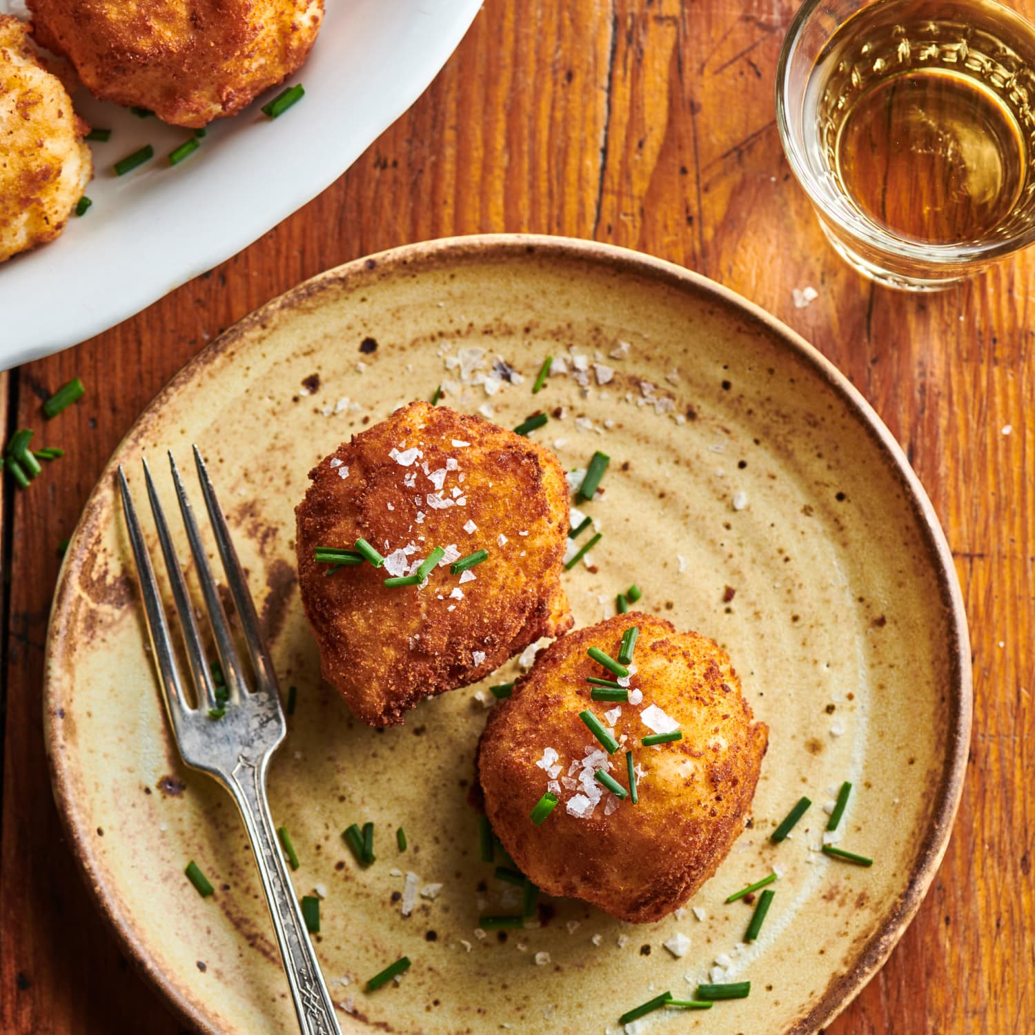 How To Make The Best Mashed Potato Croquettes Kitchn