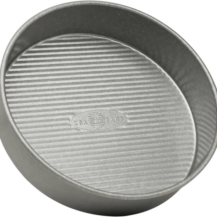 Product Image: USA Pan Bakeware Round Cake Pan, 9-Inch