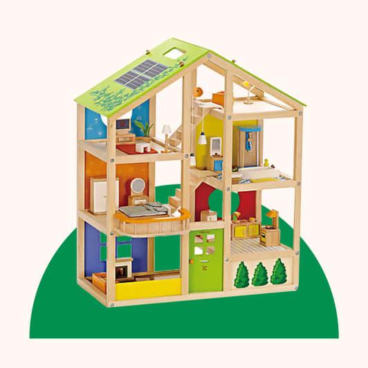Hape house