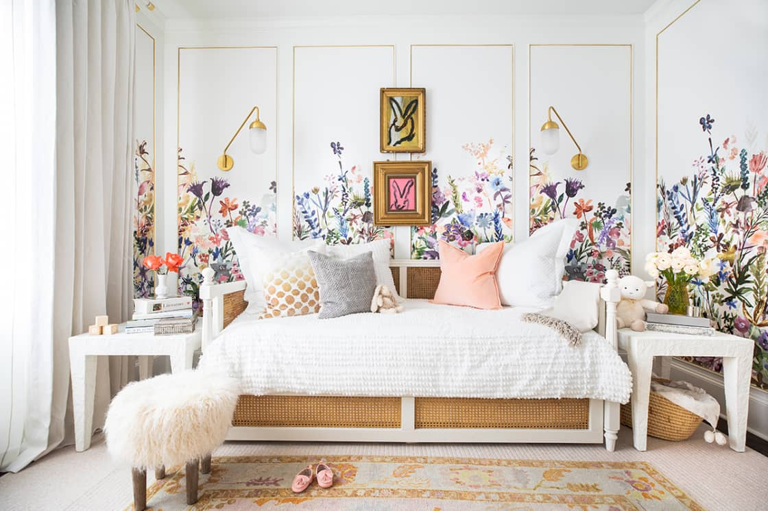11 Designers on the Best Kids' Rooms They've Ever Designed