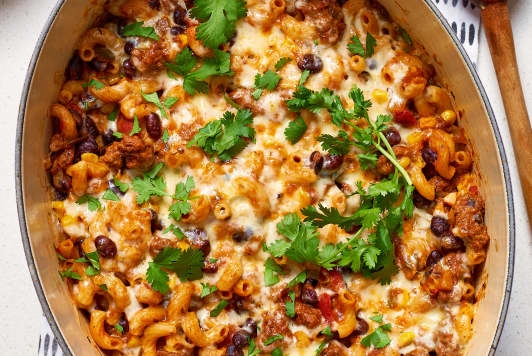 10 Quick and Easy Pasta Recipes for Busy Weeknights