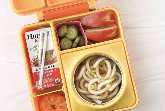 5 Bento Box Lunches My Daughter Finishes Every Time