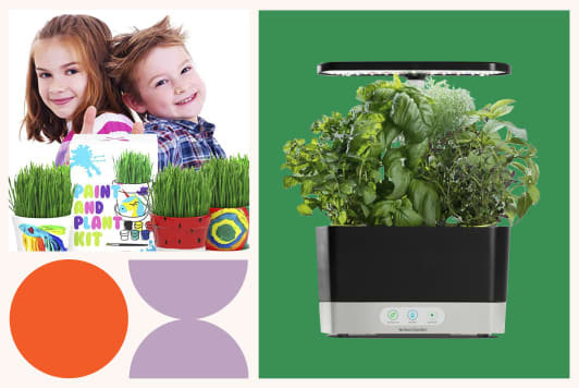6 Ideas (and Products!) to Get Your Kids to Love Gardening as Much as You Do