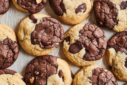 The Cookie-Brownie Combo Kids Can't Get Enough Of