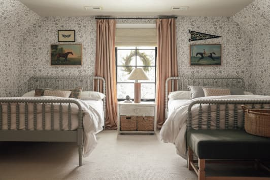 9 Design Rules for Timeless (Yet Special!) Kids' Rooms, According to Julia Marcum