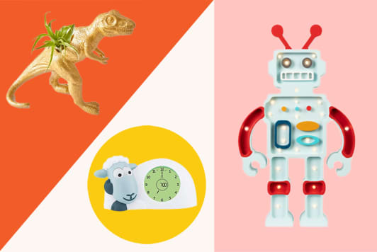 10 Design Objects That Can Also Double as Gifts for Kid
