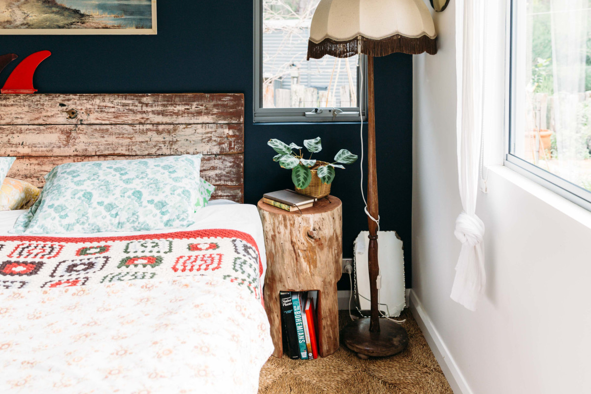 These Small Nightstand Ideas Will Save on Space but Amplify Style