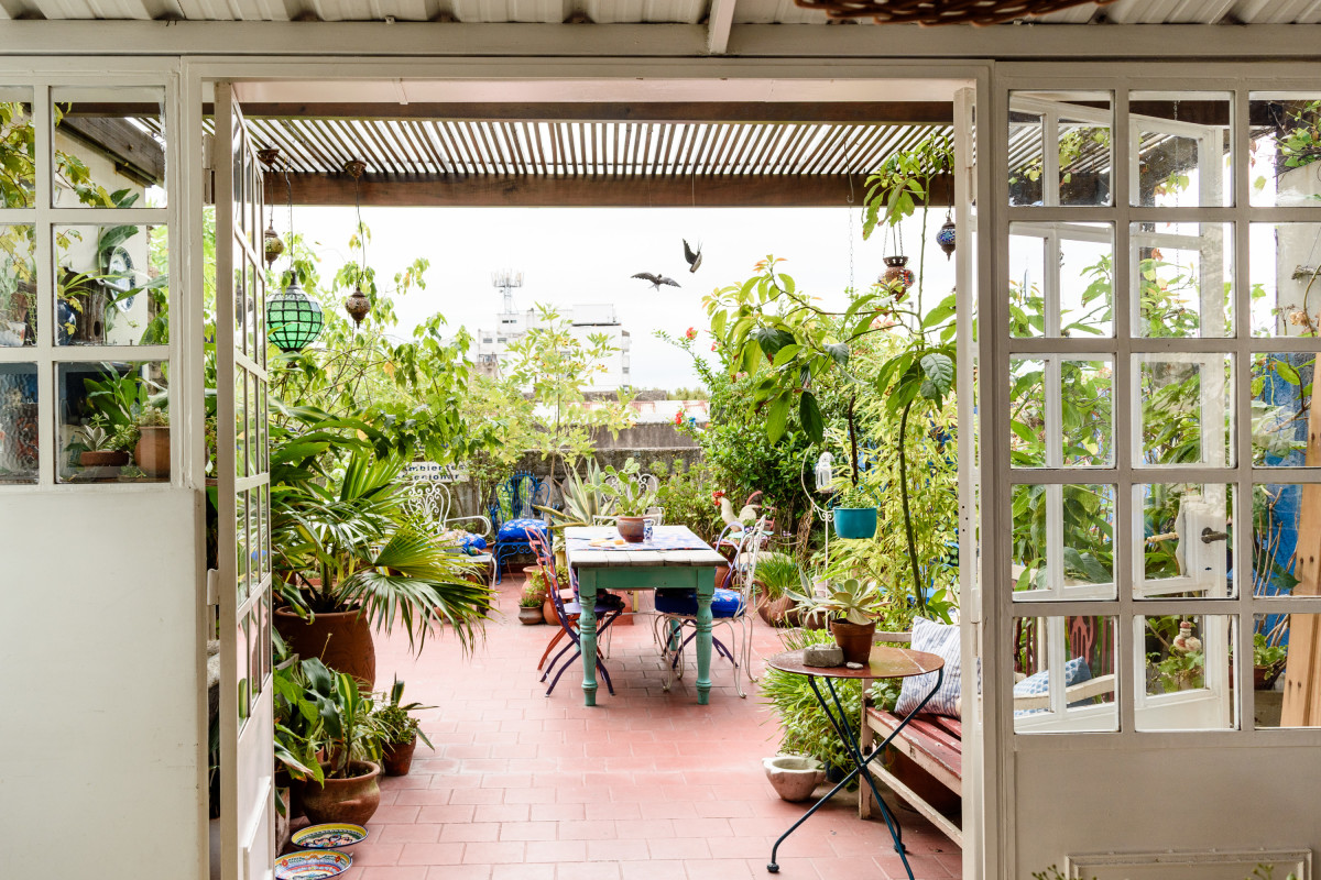 7 Outdoor Decor Trends That Are Going to Rule 2021, According to Design Experts