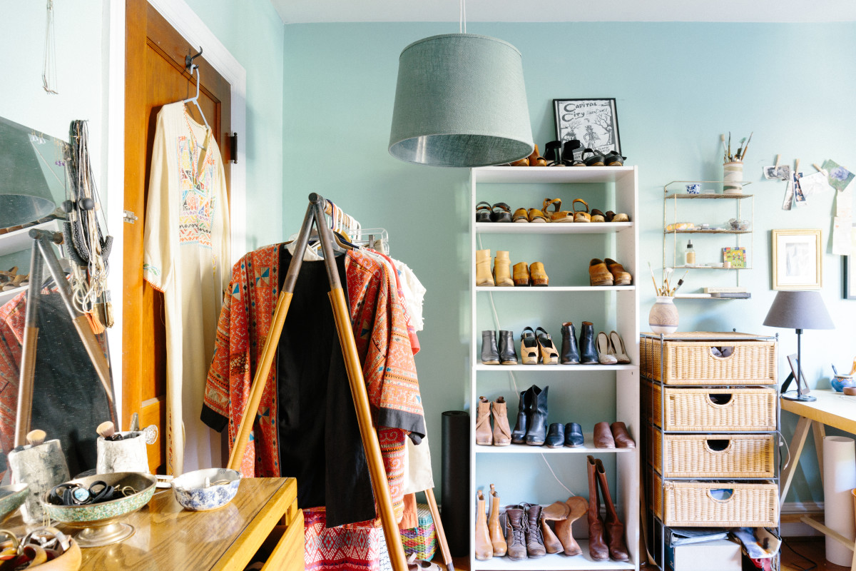 The 15 Best Budget Shoe Storage Solutions for Spaces Big and Small