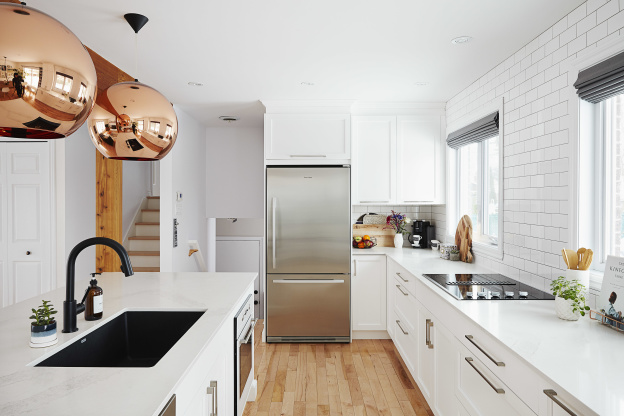4 Ways to Make Kitchen Counters Look More Expensive