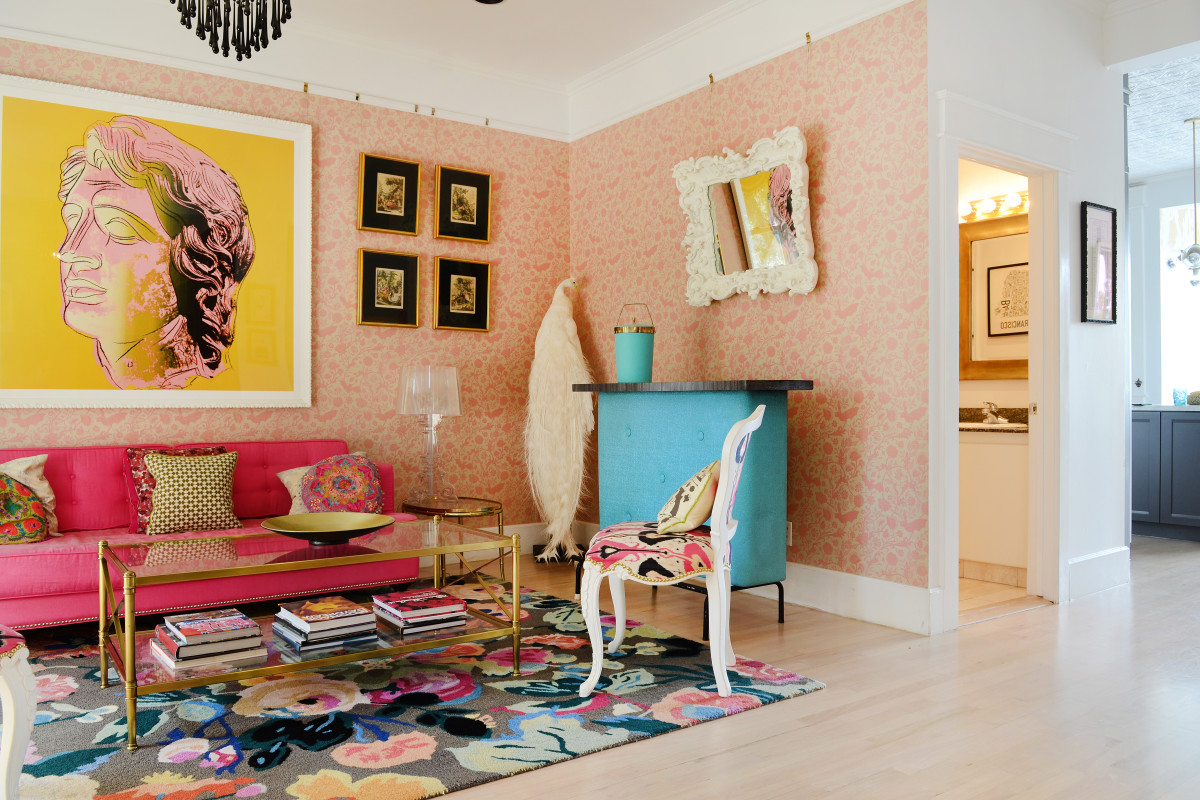 The Easier, Cheaper Alternative to Wallpaper You Need to Know About