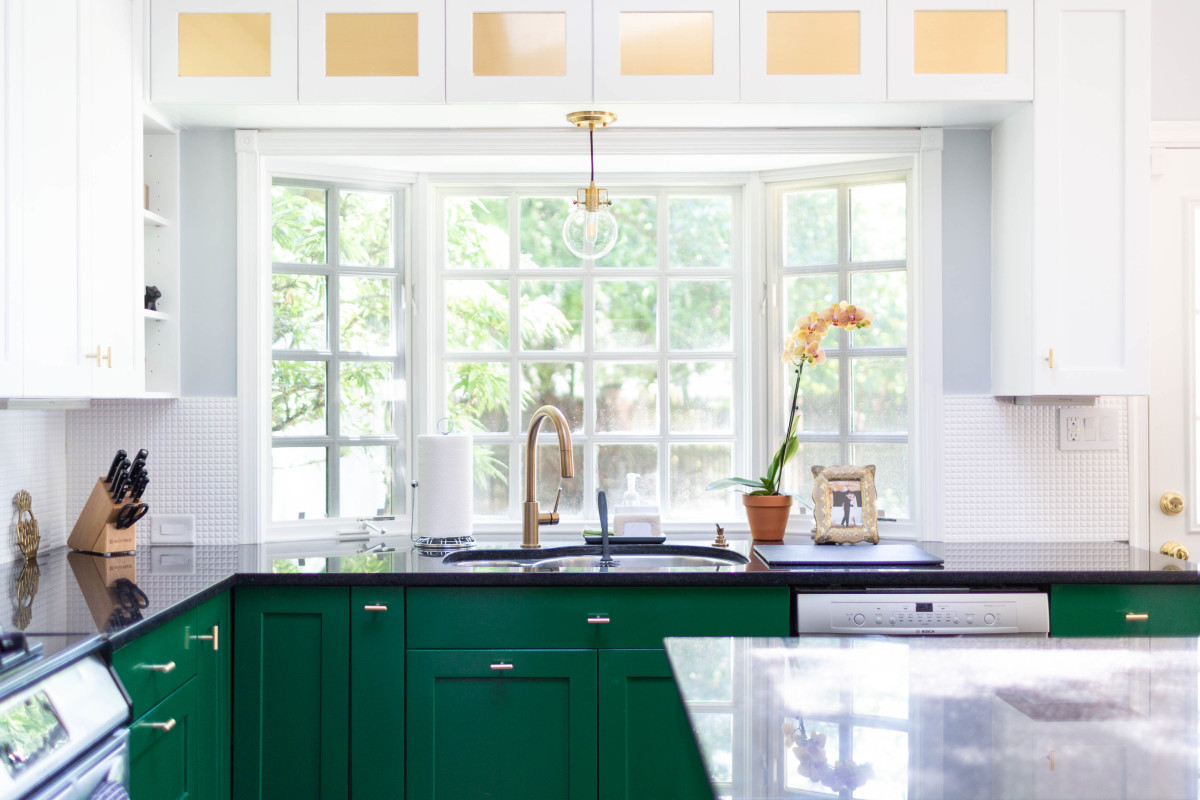 The One (Under $5) Thing You Need to Instantly Elevate Your Kitchen Cabinets