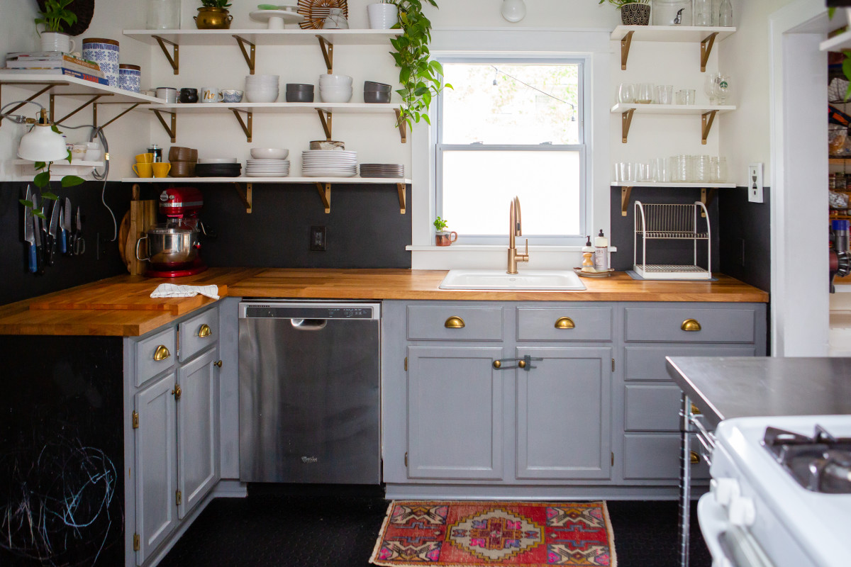 The 10 Best Kitchen Upgrades You Can Do for Less than $100