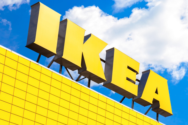 IKEA Is Testing Store Layouts That Are Less Confusing