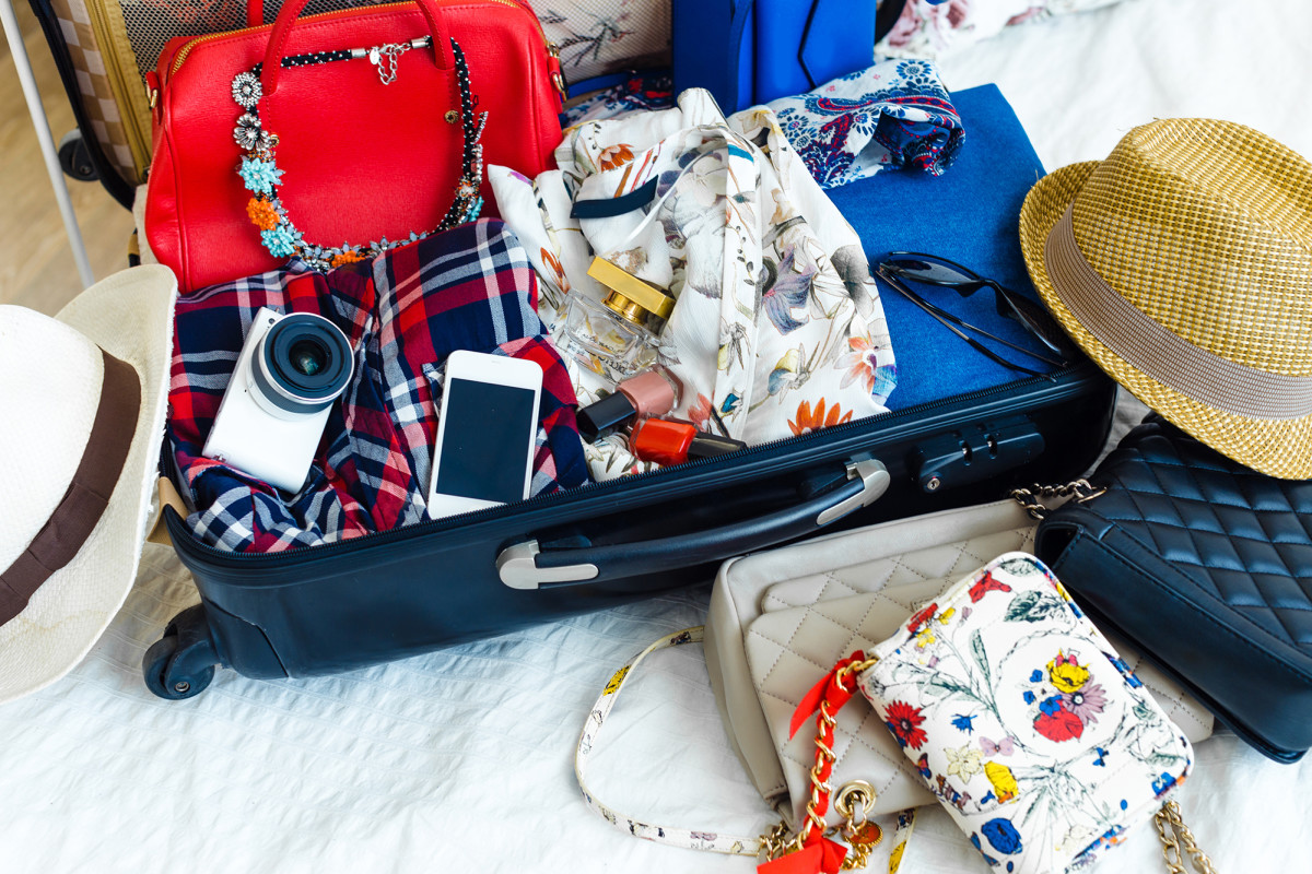 5 Packing Mistakes You're Making While Traveling — And How to Fix Them