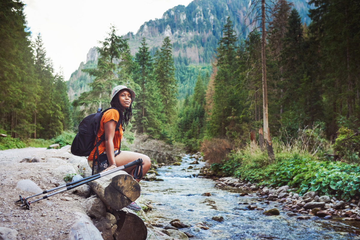 12 Hiking Essentials to Pack the Next Time You Hit the Trail