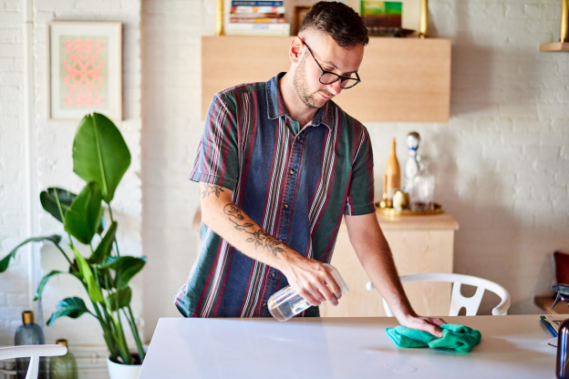 I Tried 5 of This Pro Cleaner's Favorite Products — Here's How They Measured Up
