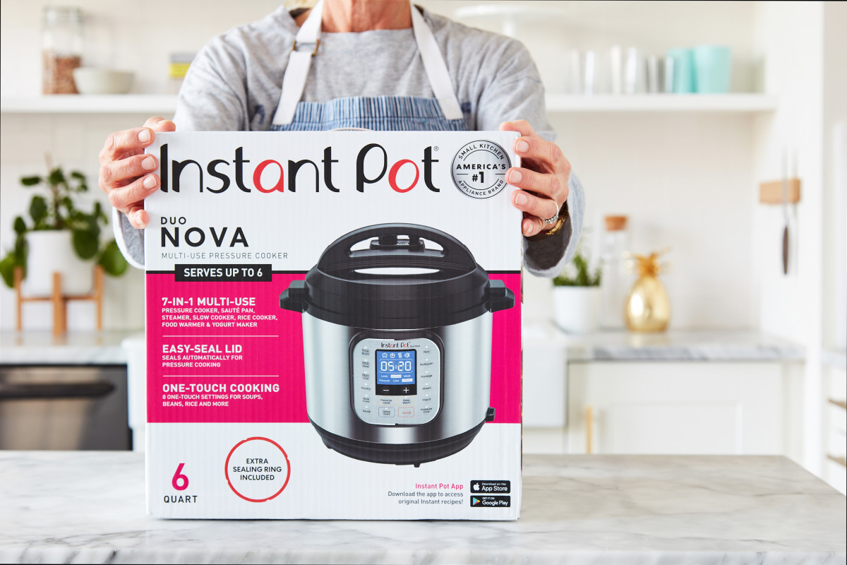 6 Things You Should Know About Your New Instant Pot