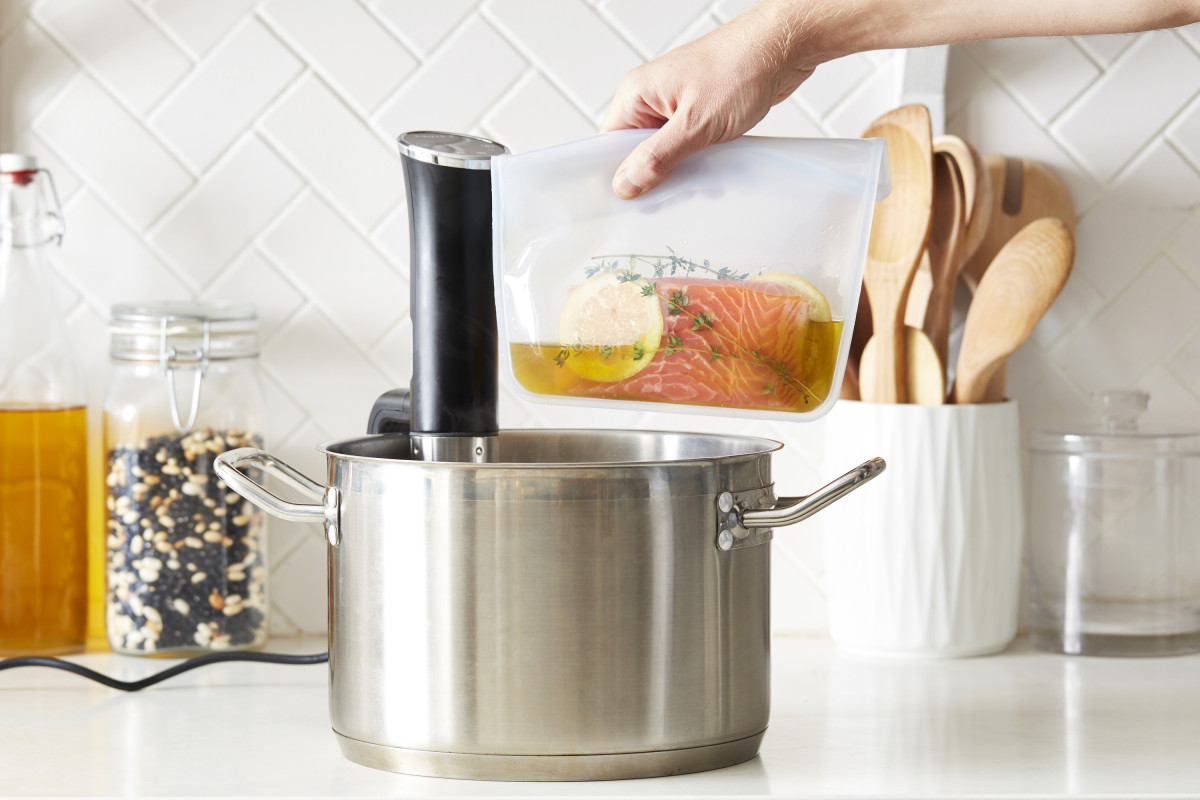 The Unexpected Game-Changer for Parents Who Cook