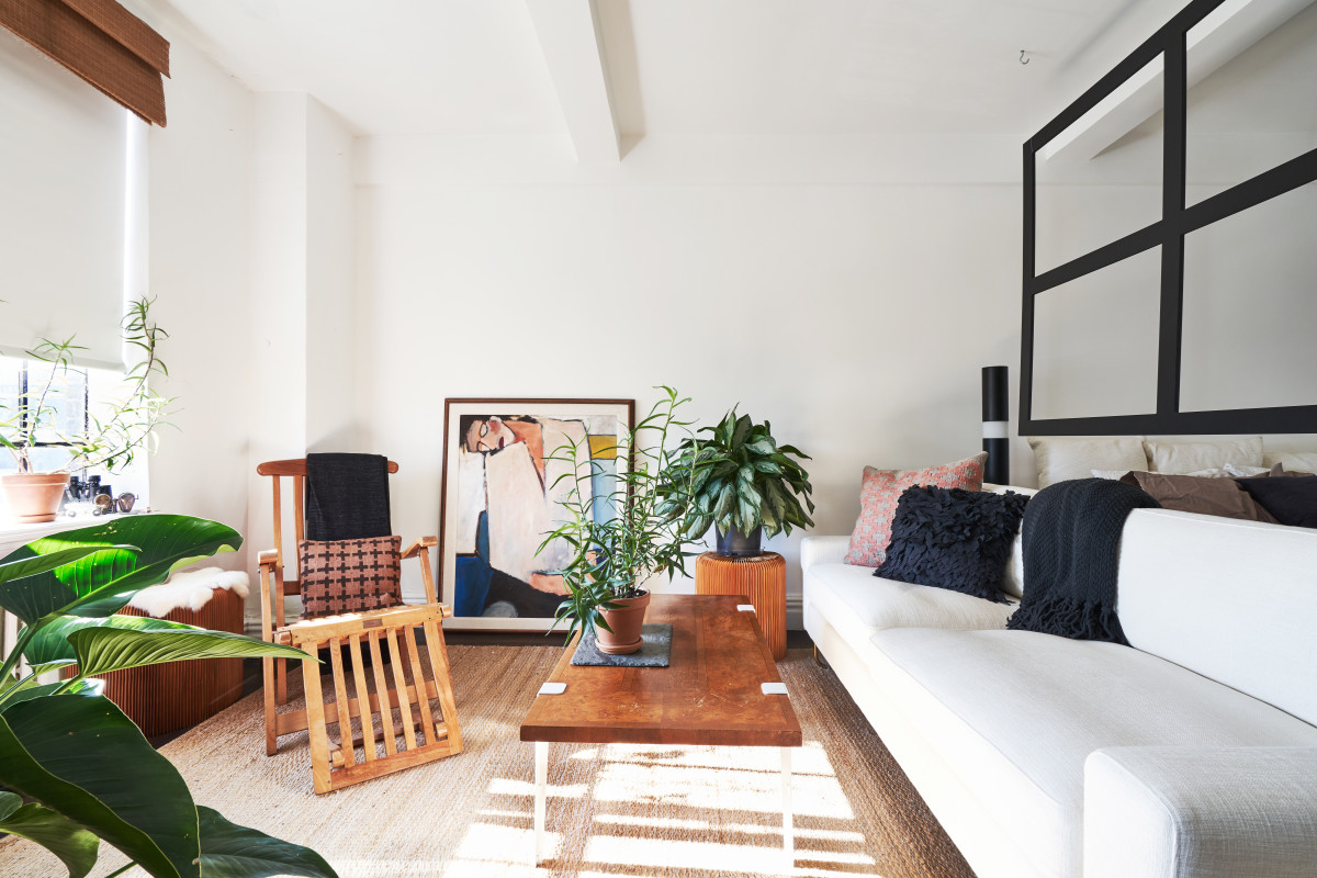 11 of the Best Studio Apartment Layouts We Saw in 2020