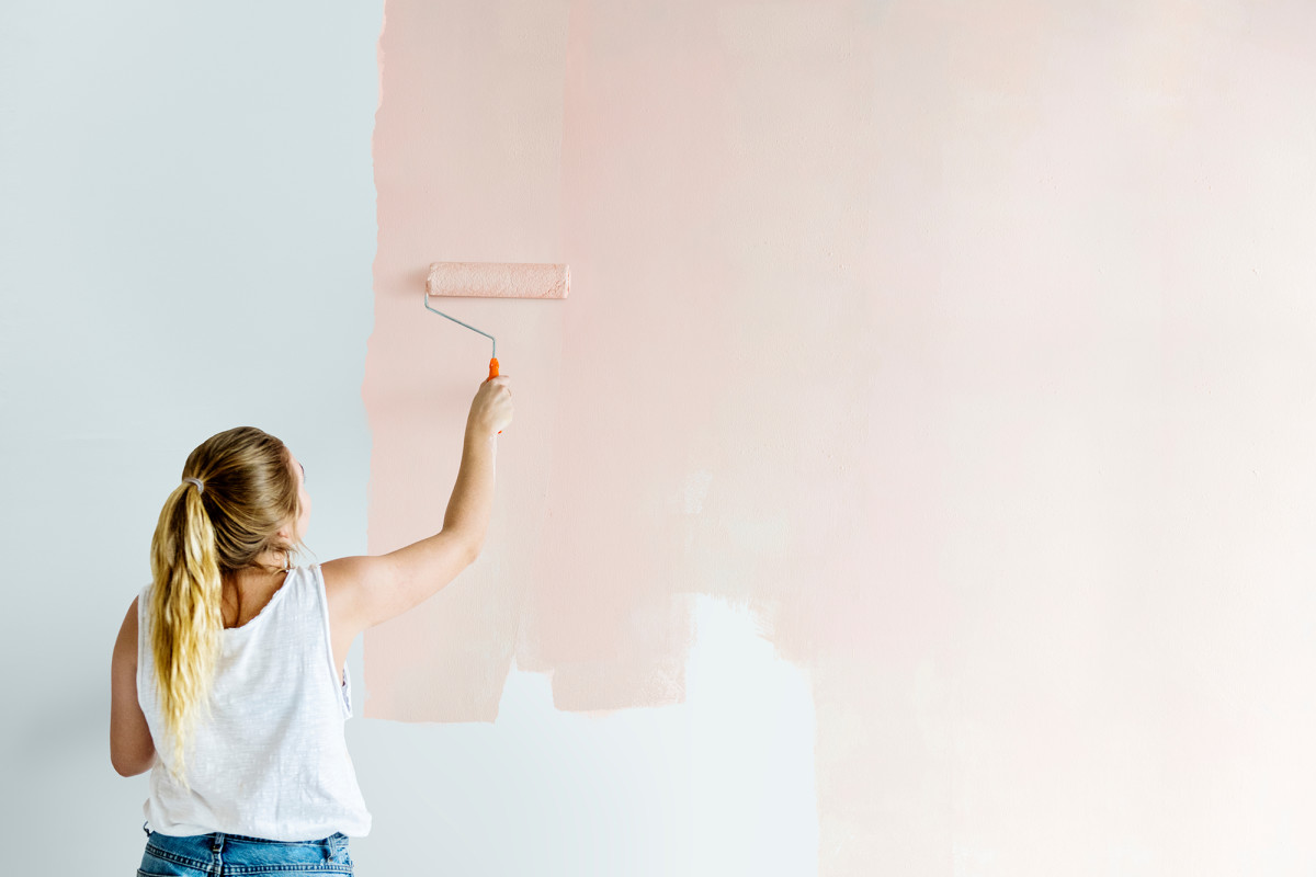 The Best Paint Finishes for Every Room, According to Real Estate Agents