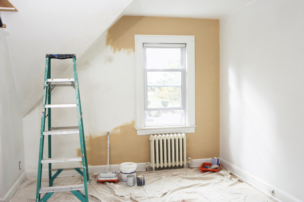 The Type of Paint Brush One Real Estate Agent Swears By