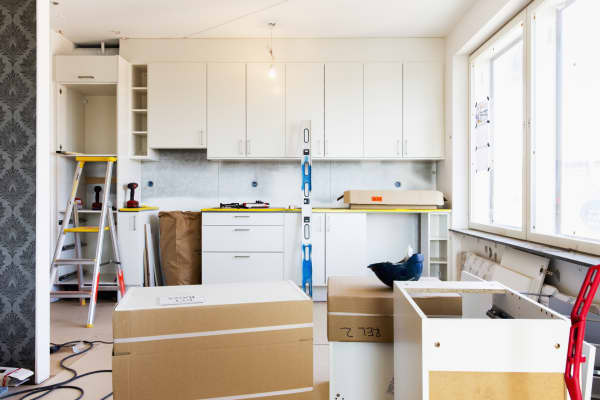 5 Tips for Creating a Workable Makeshift Kitchen When You're Renovating