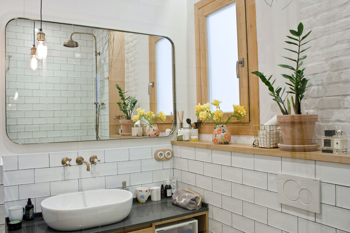 4 Essential Rules for Decorating Your Bathroom