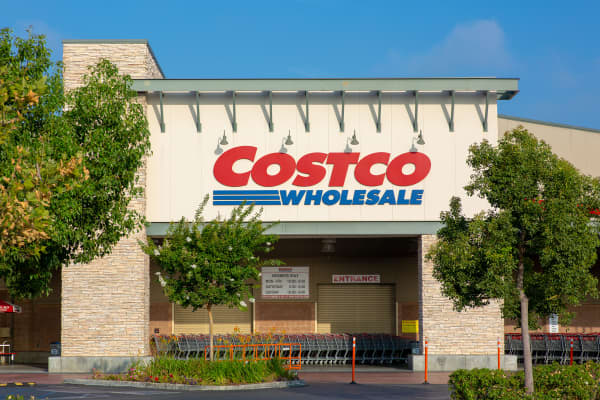Costco Might Not Sell Live Christmas Trees This Year — Here's Why