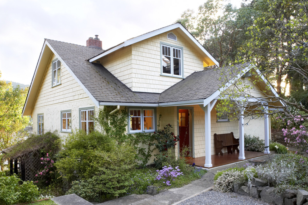 These Are the Most Popular Exterior Paint Colors, According to Instagram