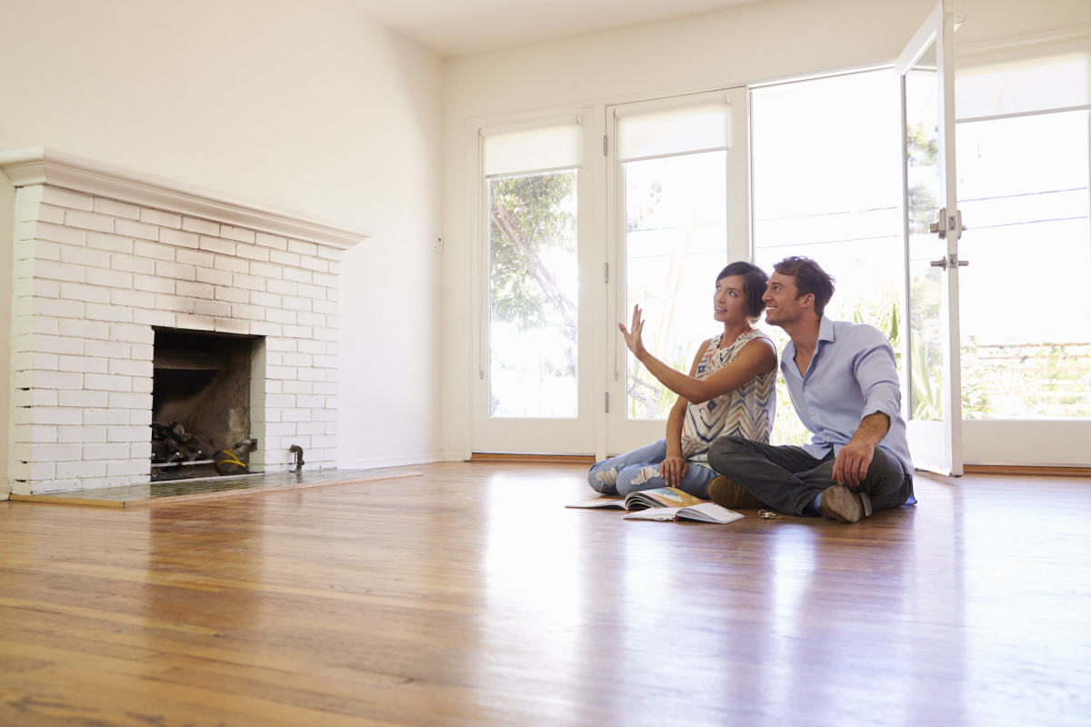 In a Hot Real Estate Market, Renters Becoming First-Time Buyers Have a Key Advantage