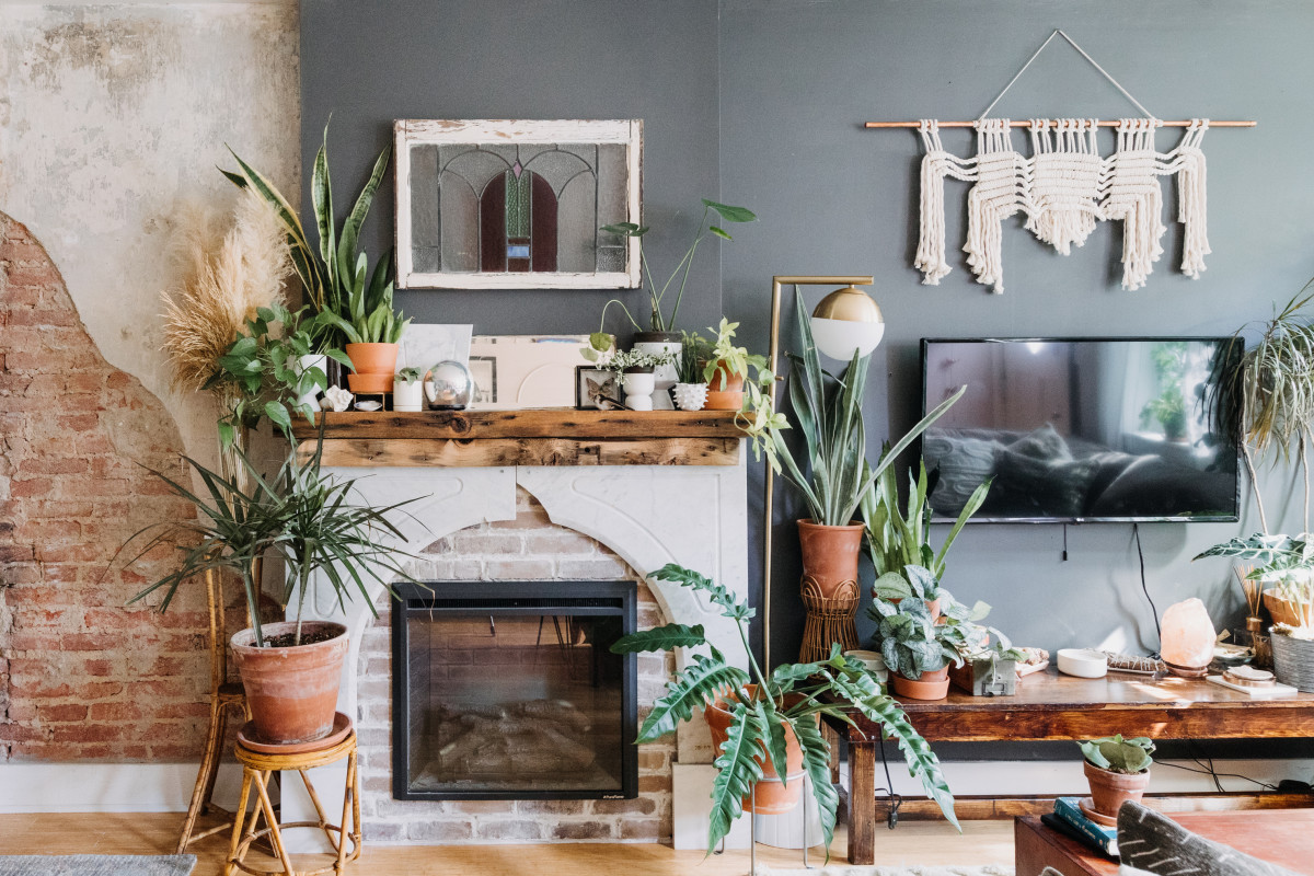 6 At-Home Habits You Already Have That Are Also Helping Your Plants