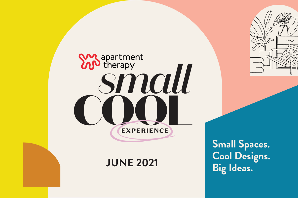 Get Ready — The 2021 Small/Cool Experience Is Happening in Less than a Week!